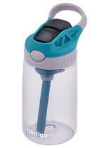 Contigo 14 oz Easy Clean Kids Bottle, Taro/Juniper