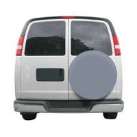 "Classic Accessories RV Universal Fit Spare Tire Cover, Fits 26.75"" - 29.75"" wheel diameter"