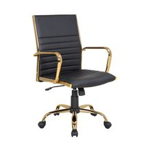 Master Contemporary Task Chair by LumiSource