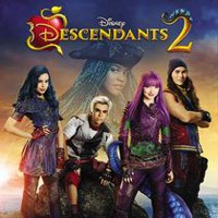 Various Artists  - Disney Descendants 2 Soundtrack