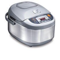 Hamilton Beach Advanced Multi-Function Rice Cooker 37570