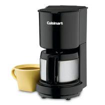 Cuisinart 4-Cup Coffeemaker - DCC-450BKC