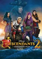 Descendants 2 (Bilingue)