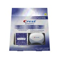 Crest 3D White Whitestrips with Light