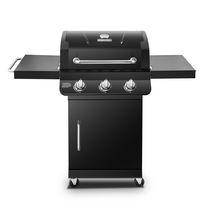 Barbecue au gaz naturel à trois brûleurs Premier Dyna‑Glo