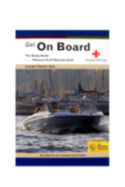 Canadian Red Cross On Board Guide English Book