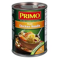Primo Roast Chicken Noodle Soup