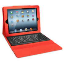 Honeycomb Keyboard Case, Red