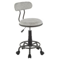 Swift Industrial Task Chair by LumiSource