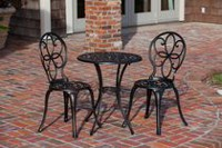 Patio Flare Rosalie Bistro Set