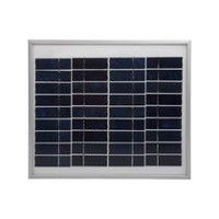 Sunforce Coleman 10 Watt Crystalline Solar Panel