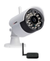 Lorex Vantage LW2231 Wireless Security Camera