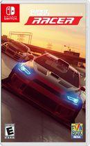 Jeu vidéo Super Street Racer pour (Nintendo Switch)