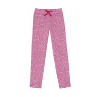 George Girls' Double Knit Joggers L