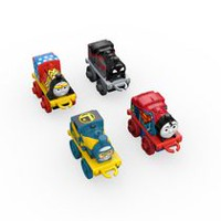 Train-jouet Minis locomotives coffret n° 3 Thomas et ses amis de Fisher-Price