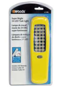 24 LED Trouble Light