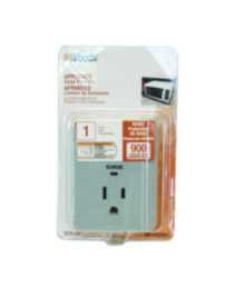 Appliance 1-Outlet Surge Protector