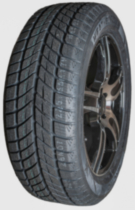 Weathermate 215/45R17 87H HW505 Winter Tire