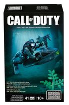 Mega Bloks - Call of Duty - SEAL Specialist Building Kit