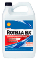 Rotella ELC Extended Life Antifreeze Coolant