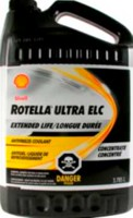 Rotella Ultra ELC Extended Life Antifreeze/Coolant