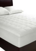 Total Protection Mattress Pad Twin