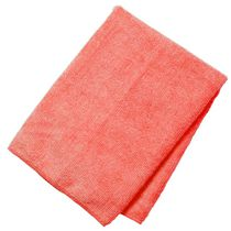 Continental - Wilen Microfibre cloths Red