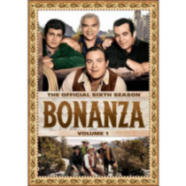 Bonanza: The Official Sixth Season, Vol. 1