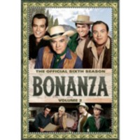Bonanza: The Official Sixth Season, Vol. 2