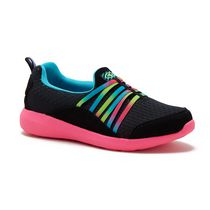 Athletic Works Girls Stride Athletic Shoes 4