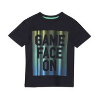 George Boys' Graphic Tee M
