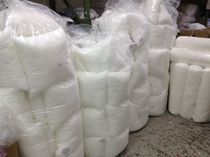 Hometex Square Polyester Fill Pillow Form - image 7 of 9