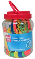 Play Day Bubble Jar