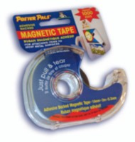 Poster Pals Adhesive Backed Magnetic Tape
