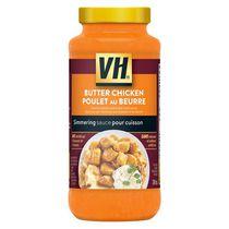 VH® Indian Butter Chicken Cooking Sauce