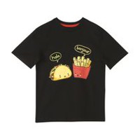 George Boys' Graphic Tee XL