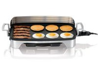 Hamilton Beach Premiere Cookware Griddle