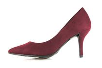 George Women's Flora Dress Shoes with Heels Burgundy 8