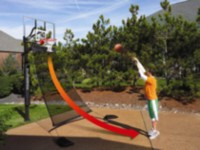 Goalrilla Basketball Ball Return System
