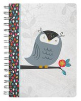 Studio C Forest Friends Journal