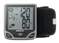 Deluxe Wrist Blood Pressure Monitor