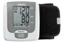 Bracelet automatique Blood Pressure Monitor