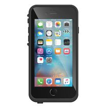 LifeProof frē Case for iPhone 6/6S Black