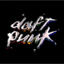 Daft Punk - Discovery (Enhanced CD)