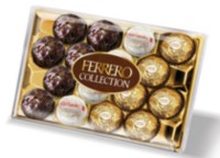 Ferrero Collection 174G