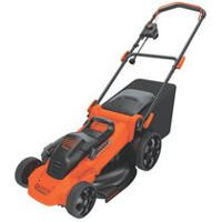 "Black & Decker 20"" 12 Amp Mower"