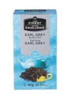 Our Finest Earl Grey Black Tea