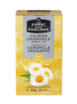 Our Finest Calming Chamomile Herbal Tea