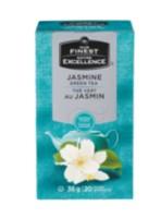 Our Finest Jasmine Green Tea