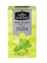 Our Finest Mint Blend Herbal Tea